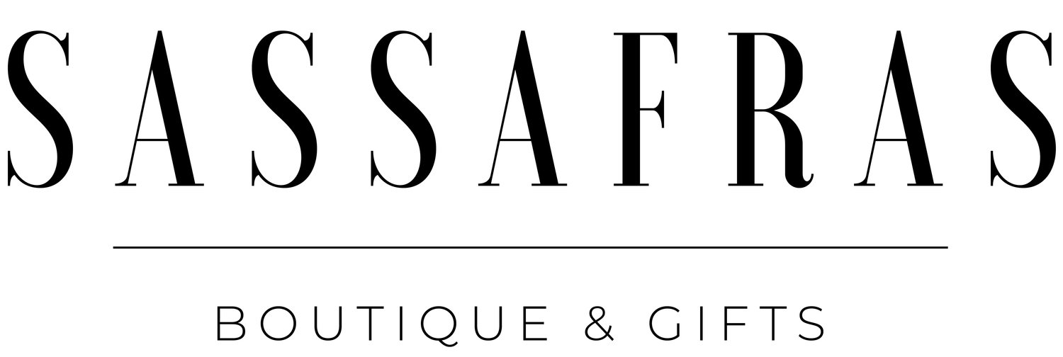Sassafras Boutique & Gifts