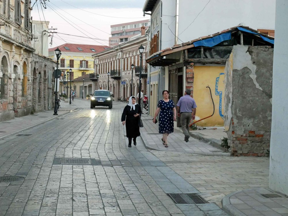 Over time, Shkodër has retained its importance and relevance in the region due to its position close to the Adriatic Sea and Italian port cities.