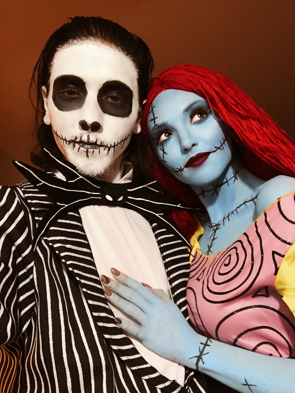 a nightmare before xmas - Nightmare Before Christmas Halloween Costume