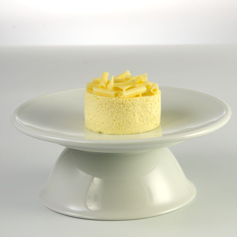 Lemon Cheesecake Mini