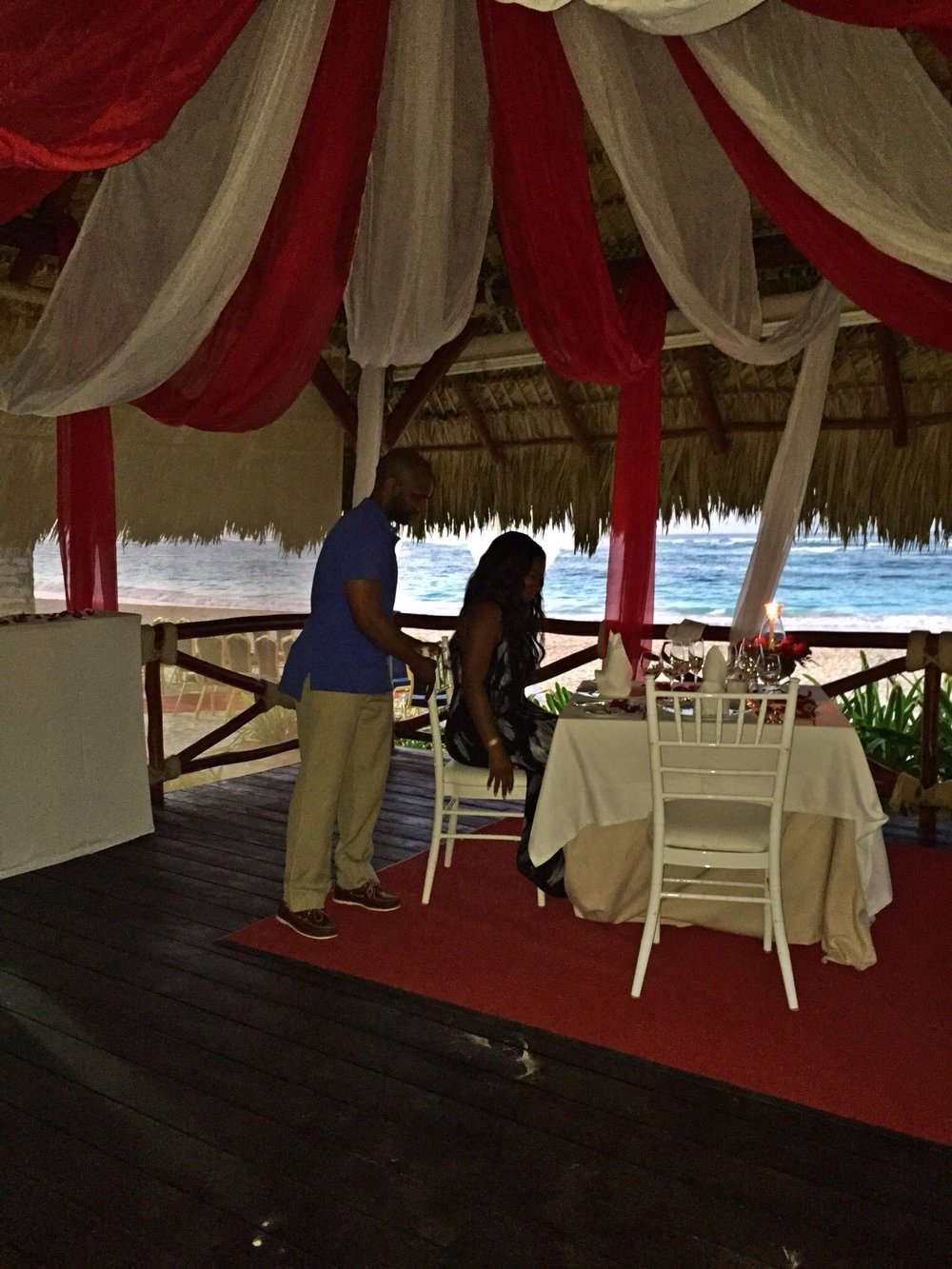Black Destination Wedding Bride - Enjoying Engagement5.JPG