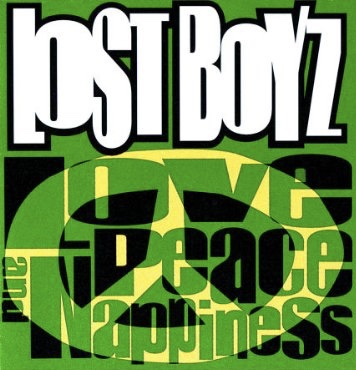 Love Peace & Nappiness Video Link Here!!!
