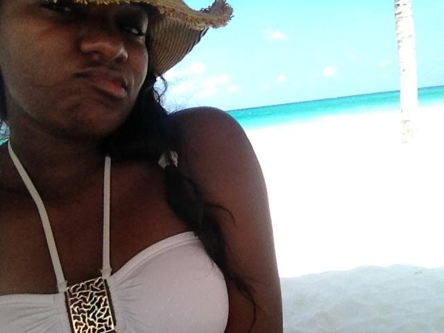 Dear Mexico Beach: I'll be back shortly! ❤️,Omi