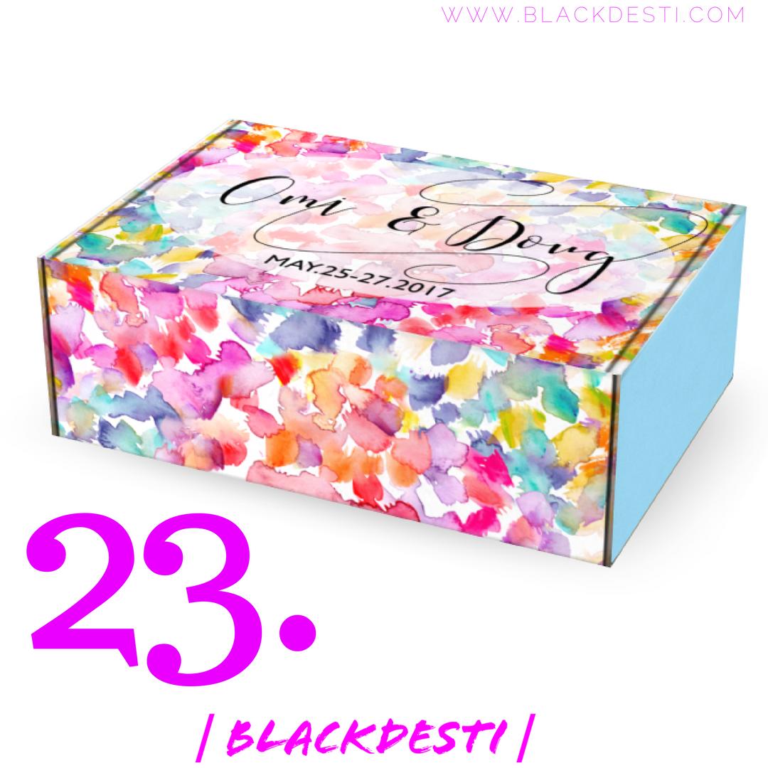 23 Days - Destination Wedding Journal - Black Destination Bride ...