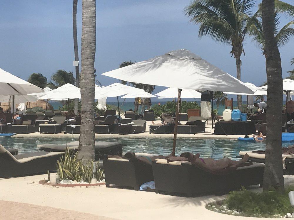 Black Destination Bride - BlackDesti Wedding Countdown Journal - Bridefriends Podcast -4 - Desti  Trip to Cancun Playa del Carmen Delta Mexico15 Secrets Maroma.JPG