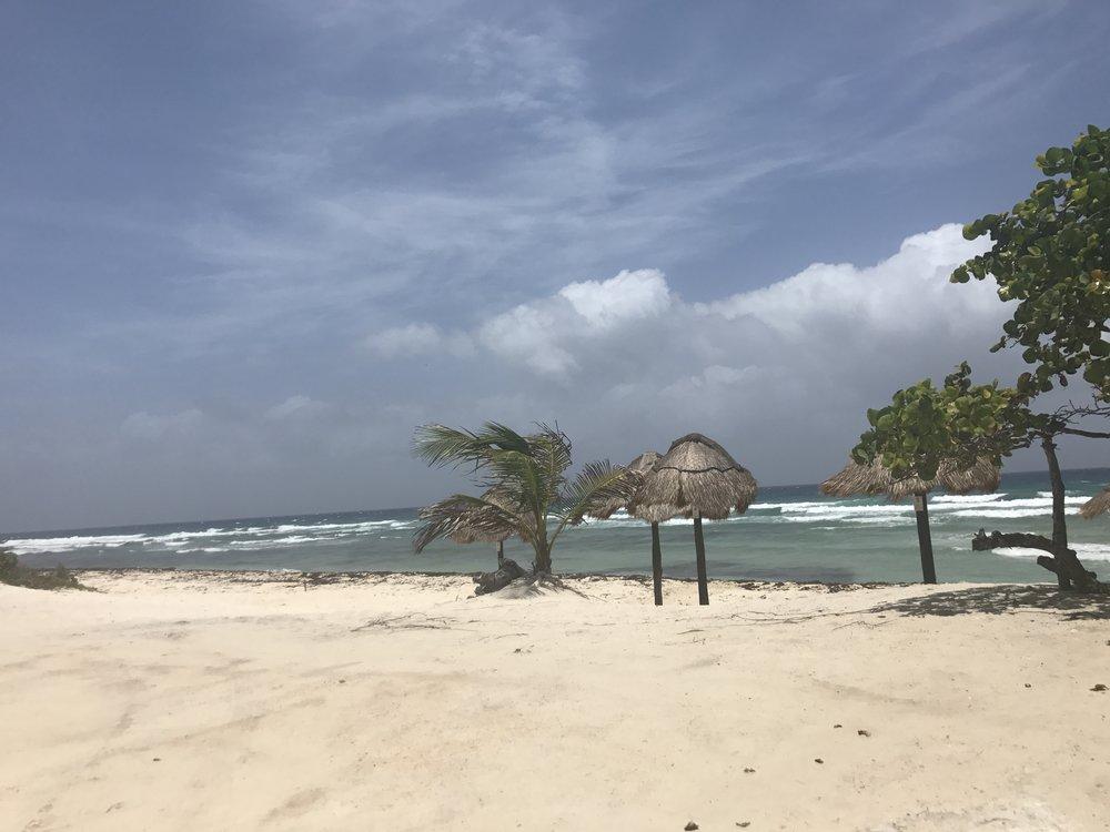 Black Destination Bride - BlackDesti Wedding Countdown Journal - Bridefriends Podcast - 3 Playa del Carmen Mexico - Blue Venado Beach Club - Property Tour6.JPG