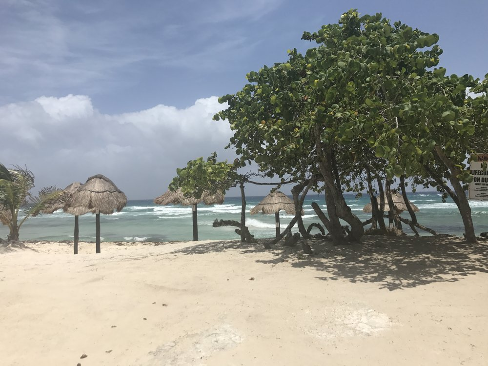 Black Destination Bride - BlackDesti Wedding Countdown Journal - Bridefriends Podcast - 3 Playa del Carmen Mexico - Blue Venado Beach Club - Property Tour5.JPG