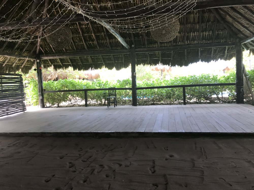 Black Destination Bride - BlackDesti Wedding Countdown Journal - Bridefriends Podcast - 3 Playa del Carmen Mexico - Blue Venado Beach Club - Property Tour1.JPG