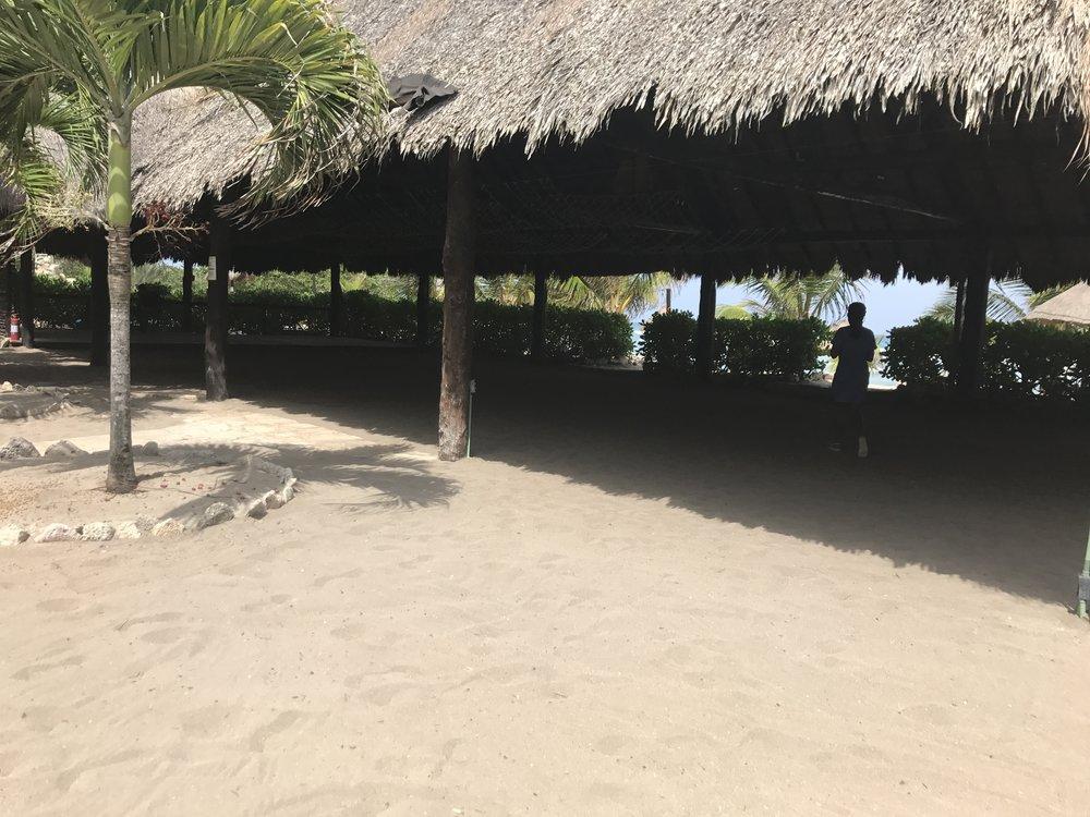Black Destination Bride - BlackDesti Wedding Countdown Journal - Bridefriends Podcast - 3 Playa del Carmen Mexico - Blue Venado Beach Club - Property Tour4.JPG