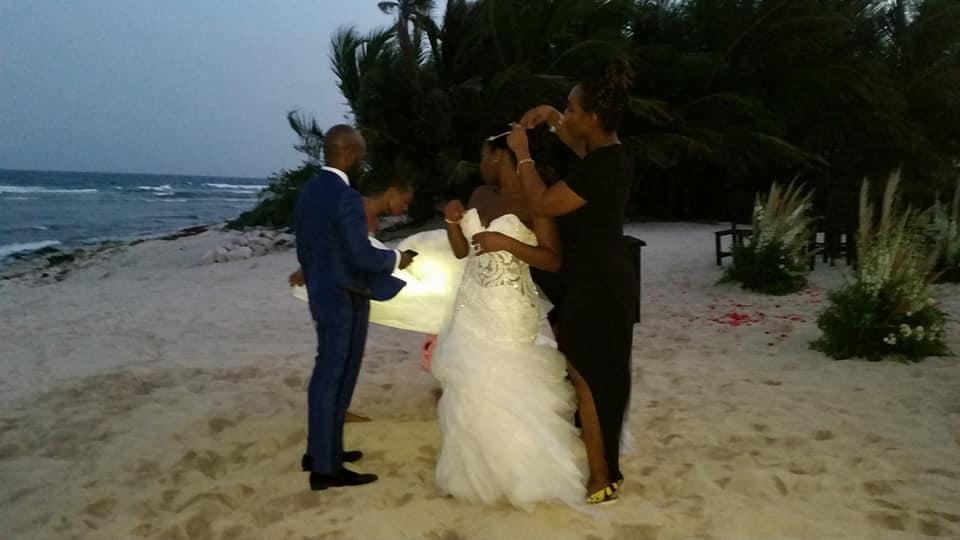 Black Destination Bride - Bridefriends Guide to Destination Weddings Podcast - BlackDesti Countdown - Blue Venado Beach Club - Shenko Photography - Mexico Wedding Photo Ivory Perkins Beauty - 1.jpg
