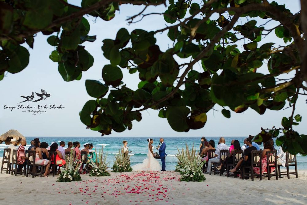 Black Destination Bride - Bridefriends Guide to Destination Weddings Podcast - BlackDesti Countdown - Blue Venado Beach Club - Shenko Photography - Mexico Wedding Eve of Milady Photo - 1.jpg