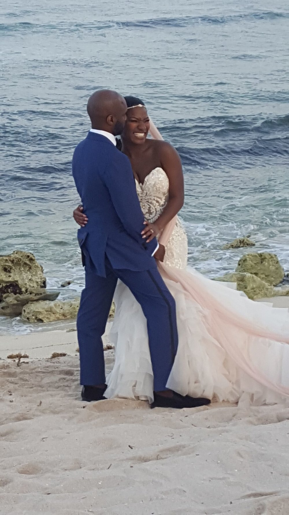 Black Destination Bride - Bridefriends Guide to Destination Weddings Podcast - BlackDesti Countdown - Blue Venado Beach Club - Shenko Photography - Mexico Wedding Photo Ivory Perkins Beauty - Eve of Milady 1560 2.jpg