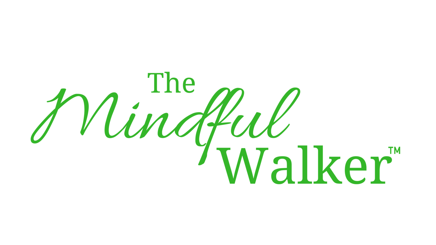 The Mindful Walker