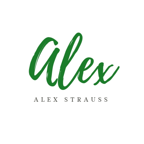 Alex Strauss: Soulful Business Mentor