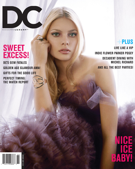 DC Modern<br>Luxury<br>November 2006