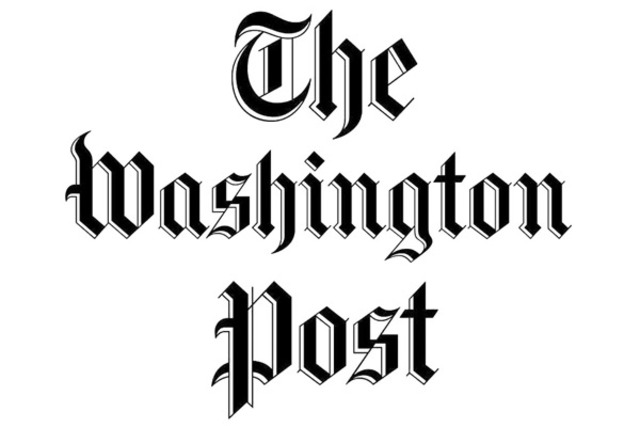 Washington Post<br>September 2009