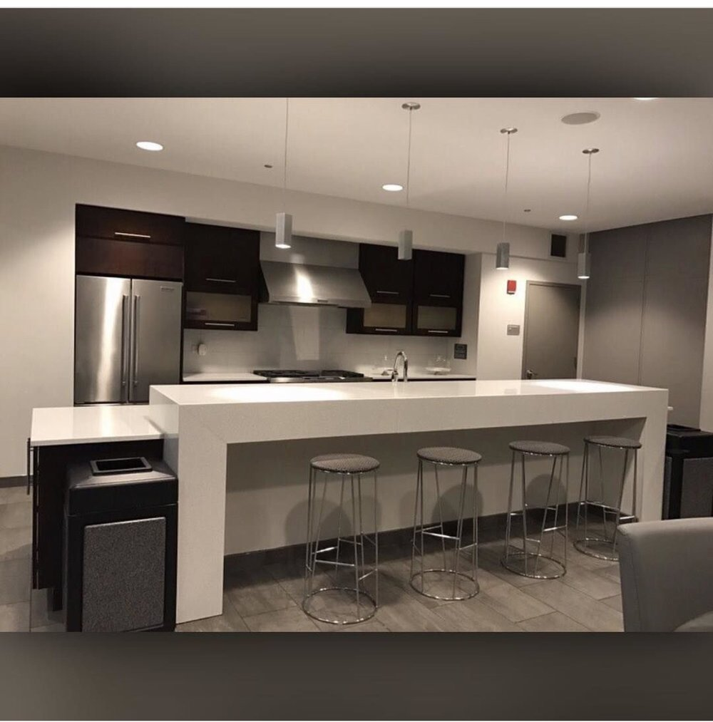 I hired express24clean to clean the entertainment room of my property and I will never hire another cleaning company. They are the experts when it comes to cleaning. Professional reliable and affordable service. -