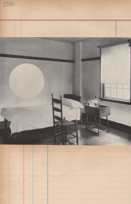 Bedroom  2011