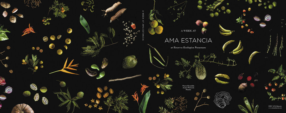 AMA Estancia Cookbook