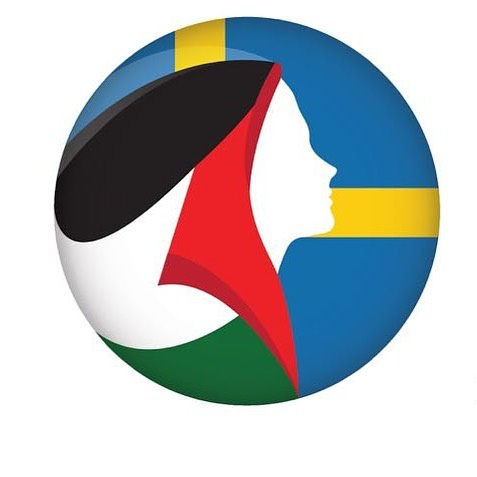 ##branding #logodesinger @extreme_imagination  Palestinska kvinnoförbundet i Sverige #رابطةالمرأةالفلسطينية في السويد #Palestinian 🇵🇸 #Women's #Association in #Sweden 🇸🇪 #branding #nonprofit #womenempowerment #palestinian #flag #palestine #creativity #icon