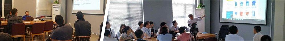 ADO International In China