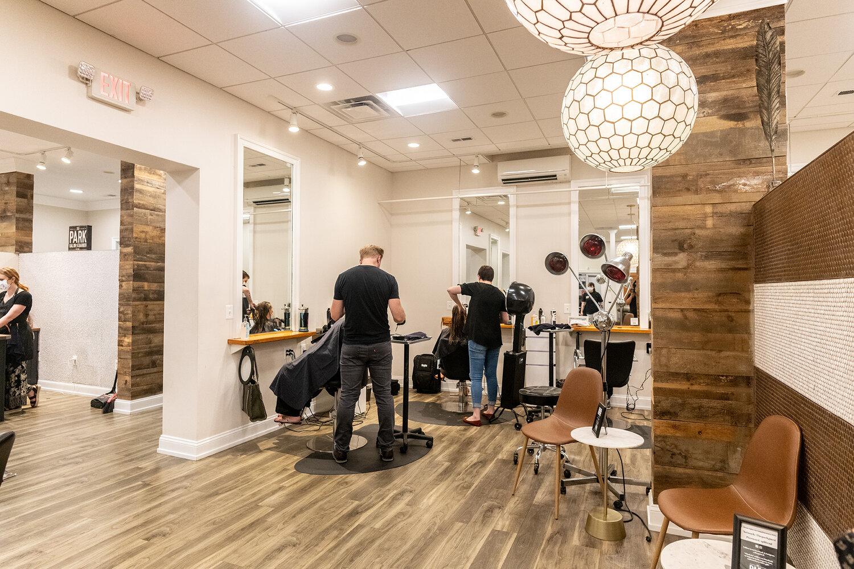 Annapolis — The Park Blog — The Park Salon & Barber