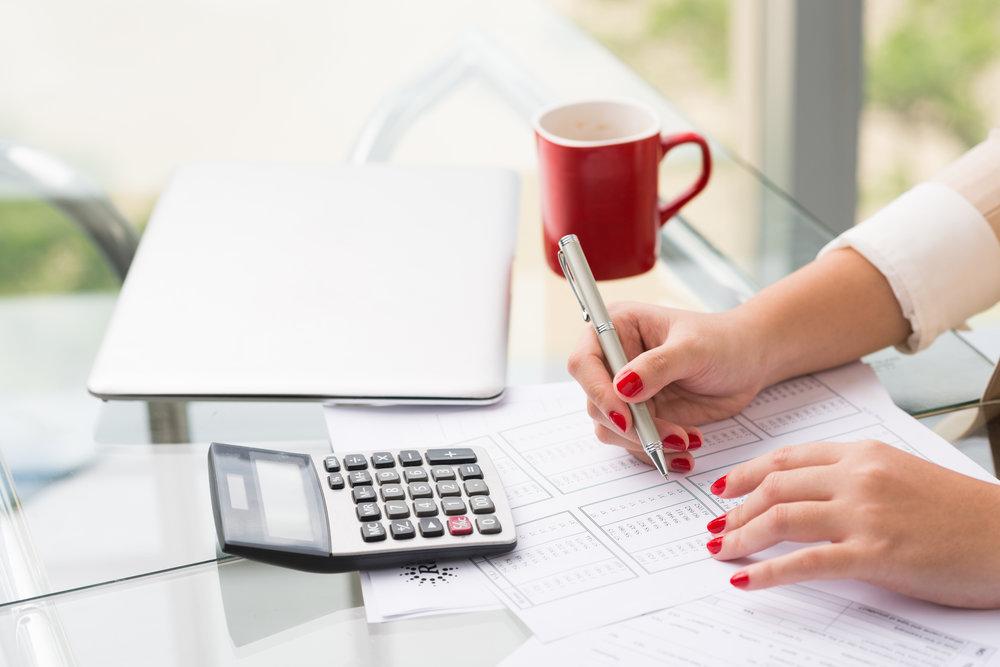 Fixing Loans