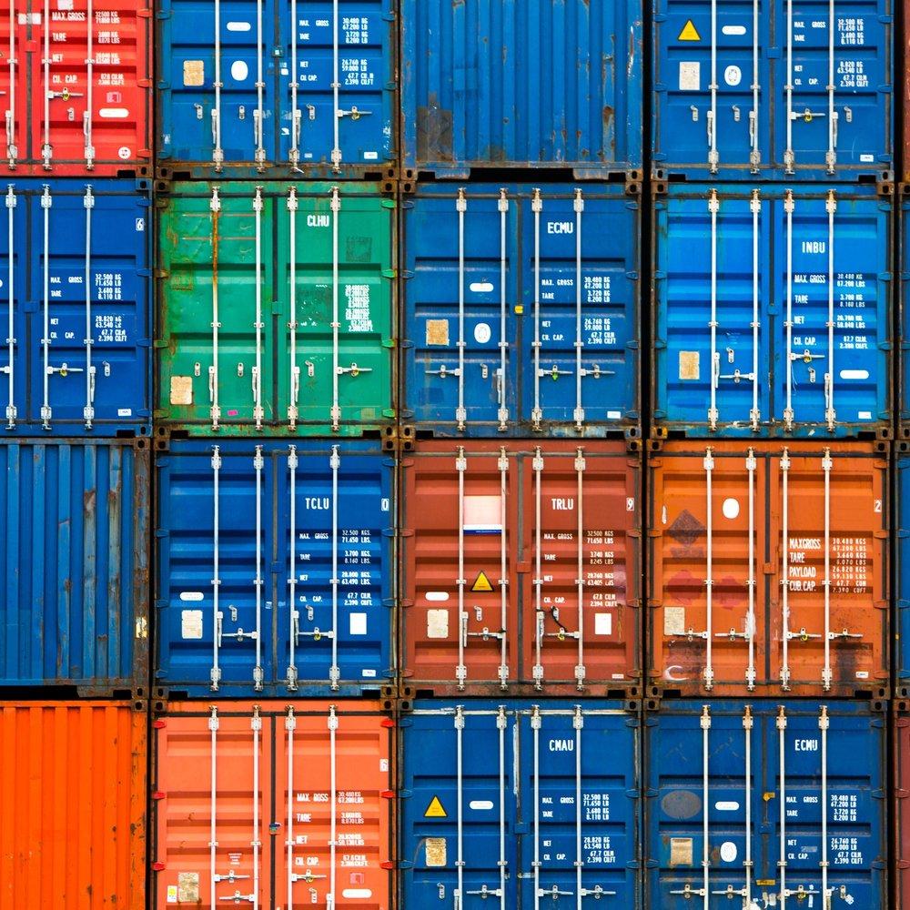 Marine & Cargo Insurance