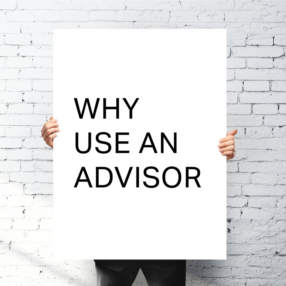 Why use and Advisor?