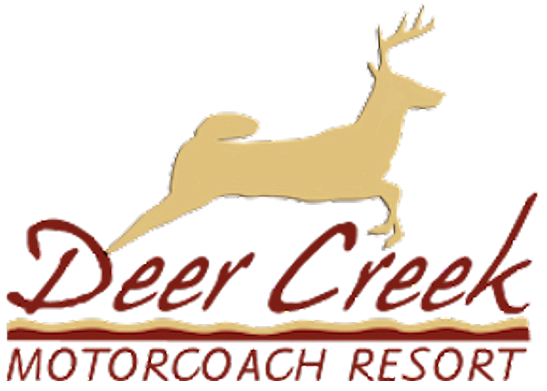 Deer Creek Motorcoach Resort Virginia