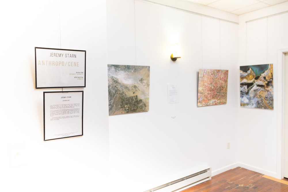 Solo Exhibition at Photographic Expressions Gallery, Troy NY.