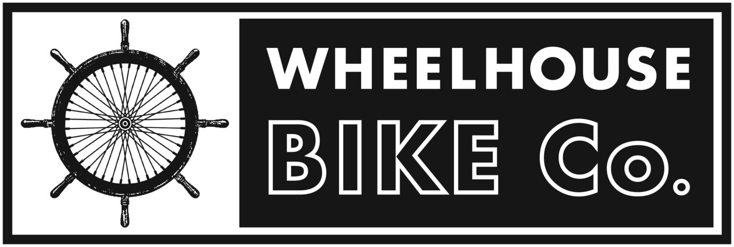 Wheelhouse Bike Co. Chatham, Cape Cod