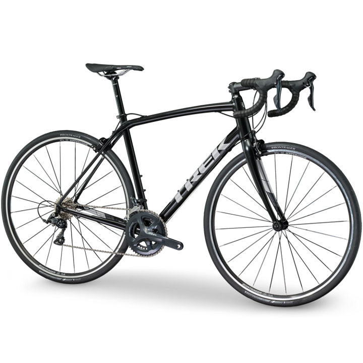 TREK Domane ALR3 in Black