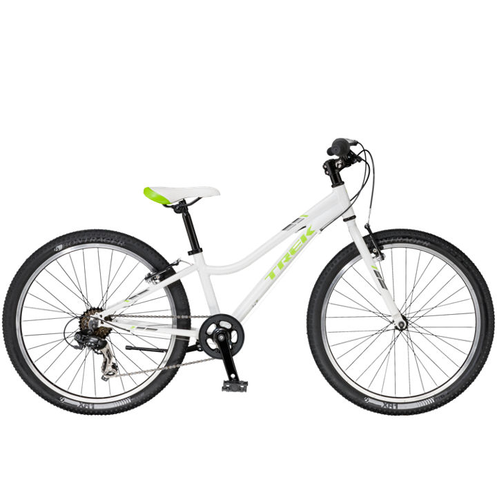 "TREK Precaliber 24"" Crystal White"