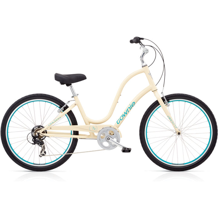 ELECTRA Townie Original 7D Cream