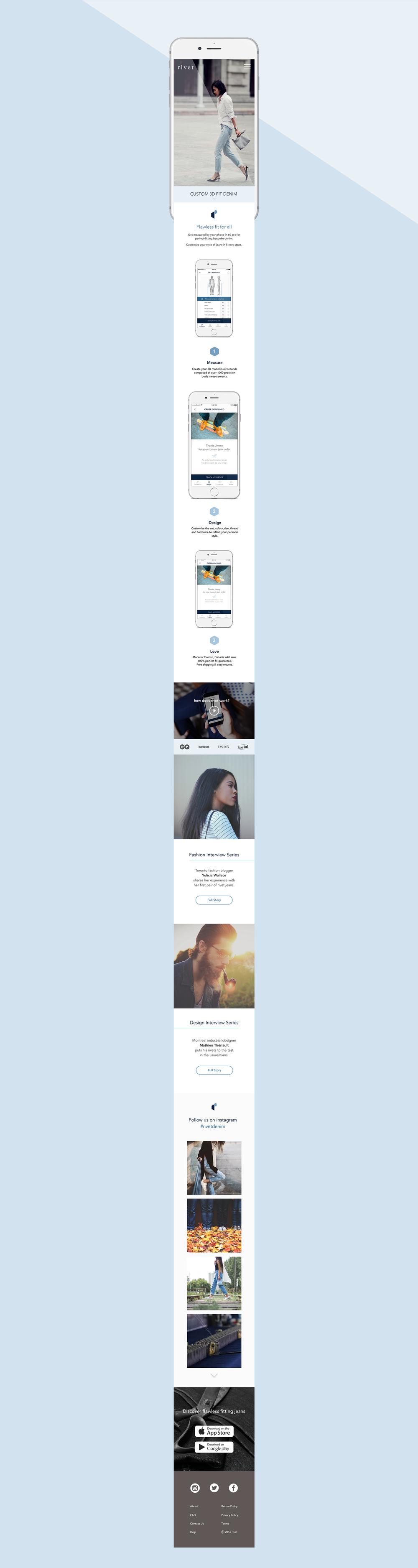 Rivet Mobile Website.png