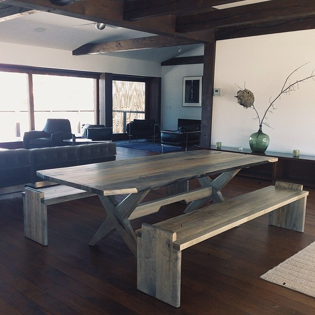 Plank bench and Founders Table.jpg