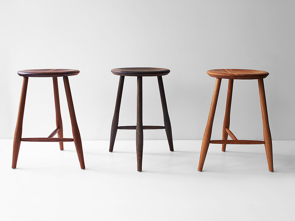 Swell Counter Stool
