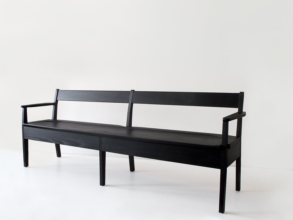 Sawyer Bench