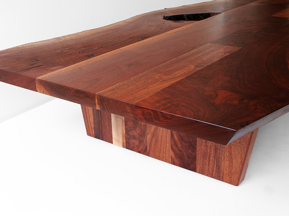 Orchard Low Table