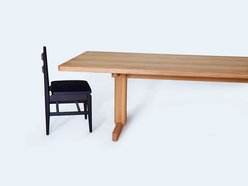 Olmsted Dining Table