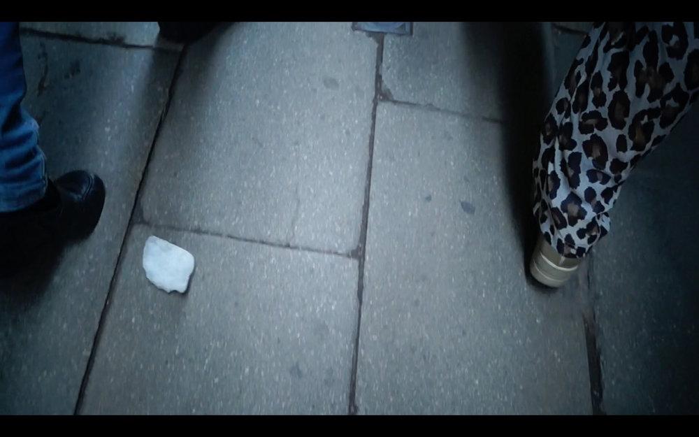 Ice Ice Venice