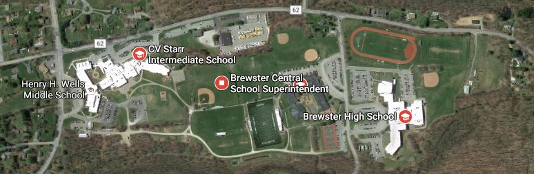 The Brewster Campus