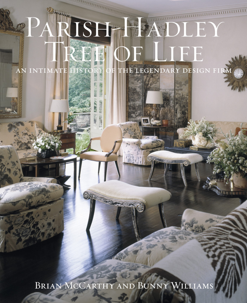 The Legendary Interior Design Firm Parish Hadley Associates Set Standard For American Style In Finest Homes More Than Three Decades