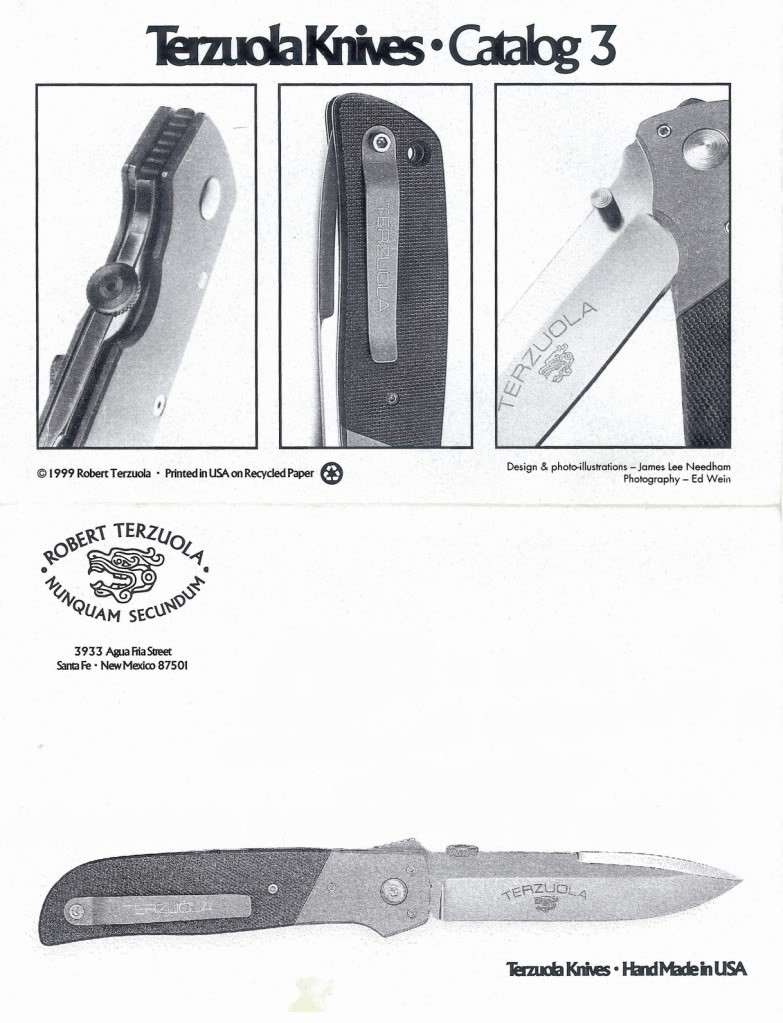 An Australian military clasp knife from WWII.