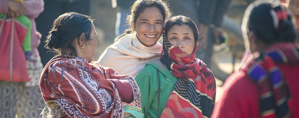 NEPAL LIFESTYLE -