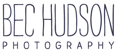 Bec Hudson Photography