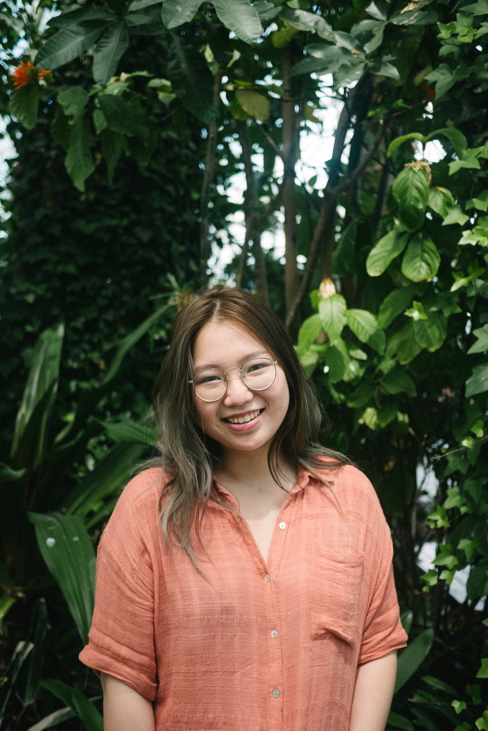 hello! - I'm WinonaBorn and raised in Surabaya, Indonesia; currently resides in Brooklyn, New YorkRecent graduate from DePaul University,double majoring in Media Communication & Media and Cinema StudiesPassionate about filmmaking, storytelling, and pop culture!Let's collaborate and create some videos together!