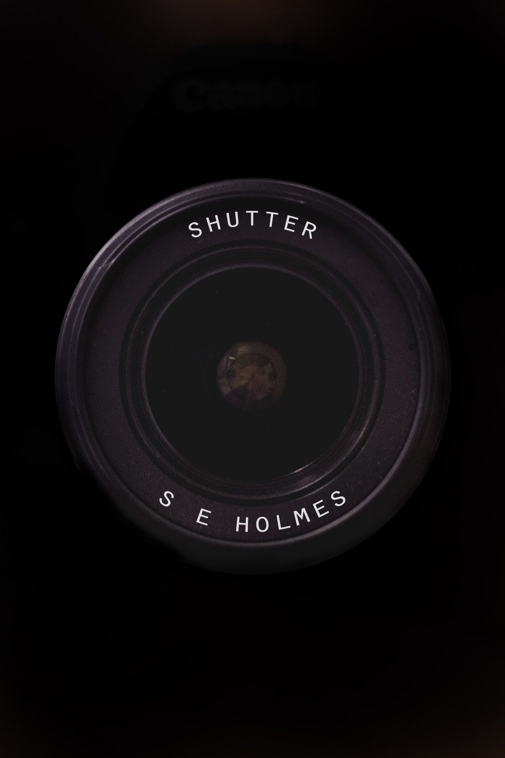 Shutter - FULL BOOK AVAILABLE