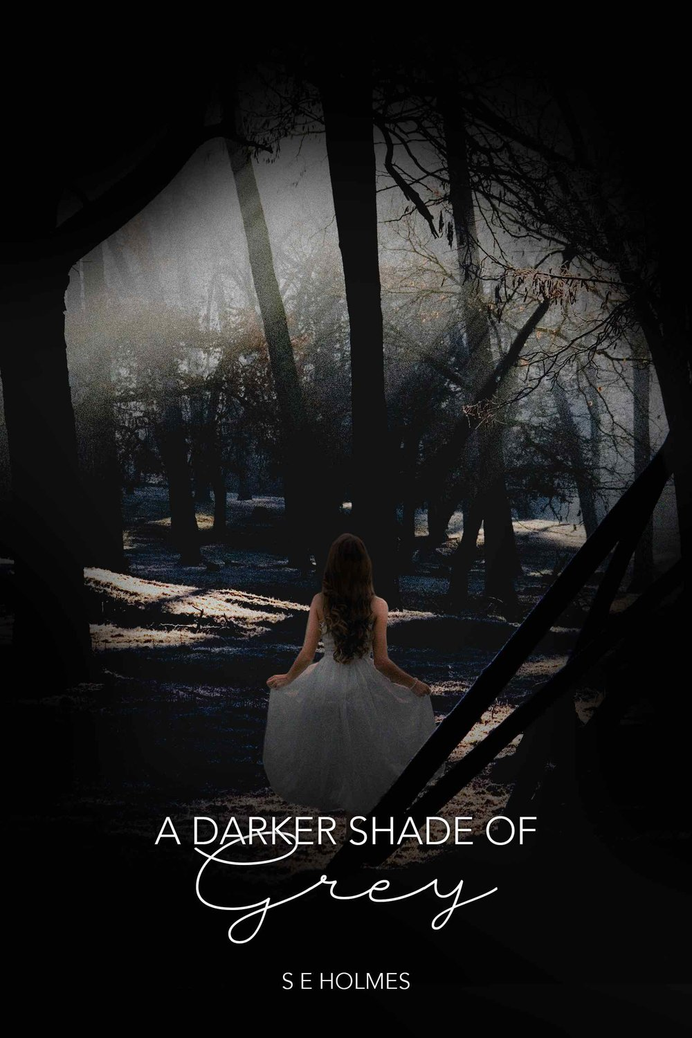 A DARKER SHADE OF GREY -